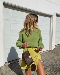 Mode Outfits, Trendy Outfits, Fashion Outfits, Womens Fashion, Fashion Clothes, Fashion Ideas, Fashion Tips, Spring Summer Fashion, Spring Outfits