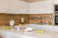 Kitchen Dining, Kitchen Cabinets, Future House, Kitchen Designs, Condo, Home Decor, Bathroom, Inspiration, Kitchens