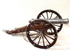 Pocket Cannons - WeTheArmed.com