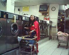 Dulce Pinzon  Wonder Woman