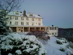 Hilltop House Hotel, Harpers Ferry, WV