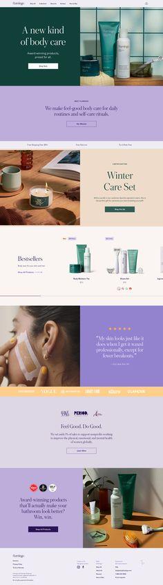 Web Design Trends, Web Design Examples, Web Design Projects, Design Web, Graphic Design, Website Layout, Nice Website, Entrepreneur Website, Ecommerce