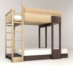 Sleek :) 75 Magnificent Bed Designs - From Cubby Hole Sleeping Quarters to Versatile Modern Beds (TOPLIST)