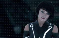 Cora. The Tron Special