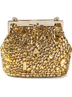 Dolce and Gabbana 'Sarah' Shoulder Bag $2,998.12
