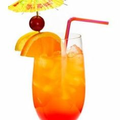 Perfect Bahama Mama Pitcher Punch (2 quart Pitcher):  1cup: 99 Bananas, 1cup: Coconut Rum of Choice, 2cups: OJ, 3cups: Pineapple Juice, 1/4cup: Grenadine,  Fill the rest with ice, and done!