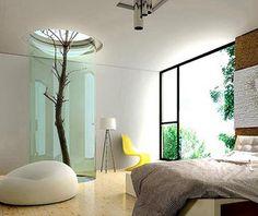 tree-in-room
