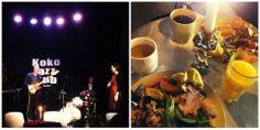 Koko Jazz Clubin brunssi (pikkuseikkoja) - Blogi   Lily.fi
