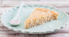 Saftiger Low Carb Kuchen ohne Zucker