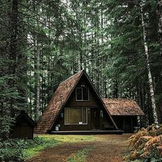Follow @kw3hmd on Instagram: From: @my_dream_cabin -  You are just a dream away #Regrann