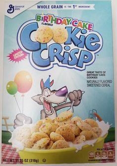 25 Melhores Ideias De Cookie Crisp Cereal No Pinterest Cigarros De Chocolate Anos 80 E