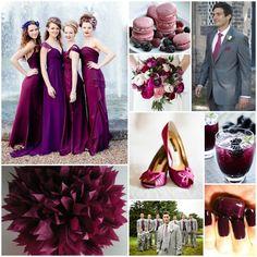 Sangria Wedding Inspiration