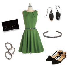 Six Outfits for Saint Patrick's Day - Casey Sharpe Jewelry