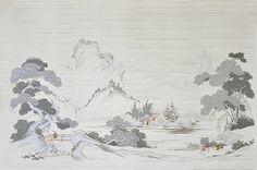 96 Best Oriental Wallpaper Murals Images Wall Papers Oriental