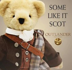 Some like it Scot
