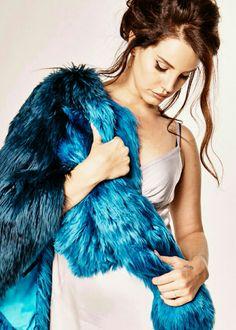 New outtake! Lana Del Rey for Grazia Magazine (2014) #LDR More