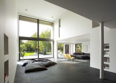 Modern vila by Architecten bureau Hoogeveen www.archhoog.nl