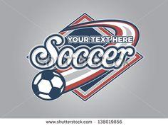 Soccer 写真素材・ベクター・画像・イラスト | Shutterstock