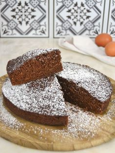 Chocolate Coffee, Chocolate Cake, Four Micro Onde, Recipe For 4, Sin Gluten, Bread Baking, Cake Cookies, Tiramisu, Food And Drink