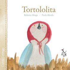 Coleccionando cuentos: Tortololita