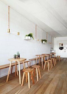 YOMG bar à glaces australien / Blog La petite fabrique de rêves