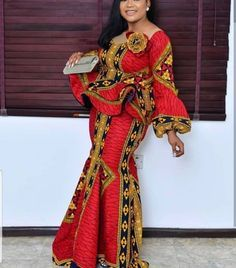 African Dresses For Kids, African Maxi Dresses, African Fashion Ankara, Latest African Fashion Dresses, African Print Fashion, Ankara Maxi Dress, African Print Dress Designs, African Women, Clothes For Women