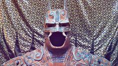 Batman a través de la creatividad mexicana on Behance