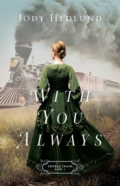 """Read """"With You Always (Orphan Train Book by Jody Hedlund available from Rakuten Kobo. A Riveting Look at the Orphan Train from Historical Novelist Jody Hedlund When a financial crisis in New York leav. Historical Romance, Historical Fiction, Orphan Train Book, Love Book, Book 1, Christian Fiction Books, Caroline Kennedy, Romance Novels, Great Books"""