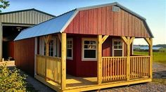 Image Result For Davis Portable Buildings