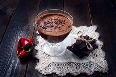 Horúca čokoláda s čili