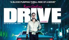 El nuevo soundtrack de Drive, creado por la BBC