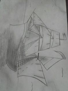 #kochamrysowac #rysunek #inspiracja #statek #żagle #może #pasja #nice