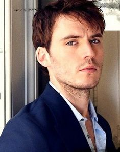 Sam Claflin Movies: Love, Rosie Pirates of the Carribean: On ...