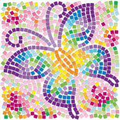 Pencere Mozaik Sanatı
