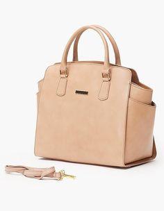 Oryginalna torba damska włoskiej produkcji (Vera Pelle) wykonana ze skóry naturalnej najwyższej Shoe Bag, Polyvore, Bags, Accessories, Shoes, Collection, Shopping, Design, Women