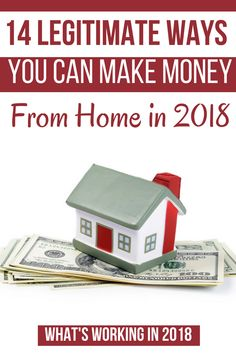 14 Ways Introverts Can Make Money Without A Job from Home ways to make money at home | fast ways to earn money extra cash | ways to make money to pay off debt | money making ideas for stay at home moms | make money websites #makemoney #makemoneyonlkine #workfromhome #workathomemom