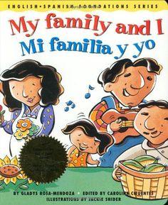 Este libro es un libro para niños chicos y te dice como decir las palabras en español. Los estudiantes le van a encantar a poder a leer palabras solos.