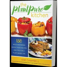 Amazon mcdougalls all you can eat cookbook ebook john plantpure kitchen cookbook fandeluxe