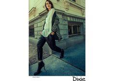#Dixie #adv #fw14