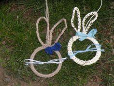 Les lapins de Twiga.