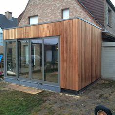 Wij realiseren in houtskeletbouw je volledige nieuwbouwwoning of een aanbouw voor je bestaand huis. Jij bepaalt: volledig afgewerkt of ruwbouw – winddicht.