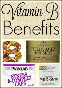 I want to talk just todayabout a vitamin supplement that I recommend often to people who email me and that's Vitamin B Complex! The B Vitamins are just crucial for the proper functioning of almost every cell and process in the body.   They help the nervous system, help prevent birth defects andcolon cancer … theyhelp tolower risk of heart disease(folic acid)andspeed wound healing (Panthothenic Acid).  B12 helps with memory and brain fog… we use the liquid B 12 that goes under…