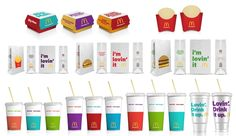 new brand mcdonalds - Buscar con Google