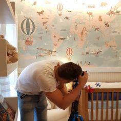 Jorge's Room