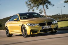 The 2015 BMW M4 now sits atop the 4 Series range that includes the 435i and 428i coupes.