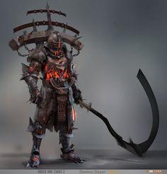 Demon Slayer, Stan P...
