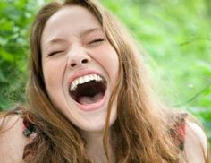 Image result for laughing girl