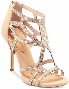 BCBGeneration Women's Renee Evening Sandals on shopstyle.com