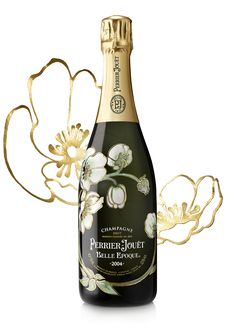 Perrier Jouet - Champagne Collection - Belle Epoque 2004 -