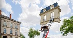 Mind-Bending Installations by Leandro Erlich http://sulia.com/my_thoughts/915f03d5b55bf714ae4ed35c7eb273e3/?source=pin&action=share&btn=big&form_factor=desktop